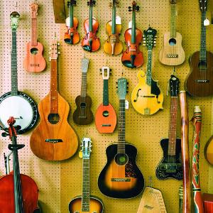 Folk Music Center & Museum