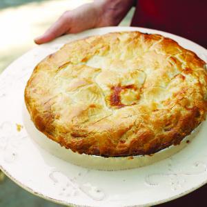 Linn's Easy-as-Pie Café