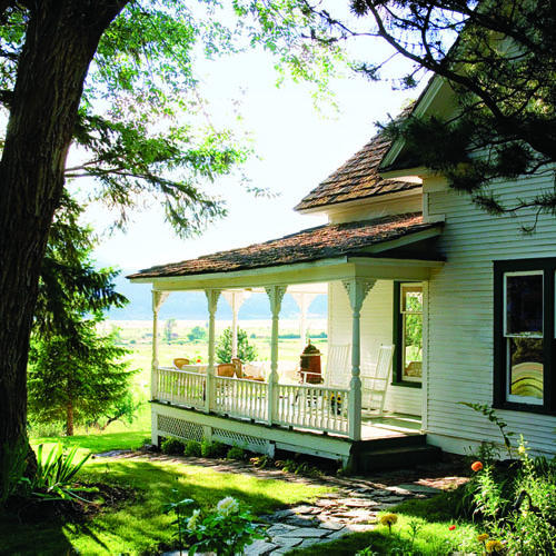 Enjoy A Country Meal In Colville, Washington