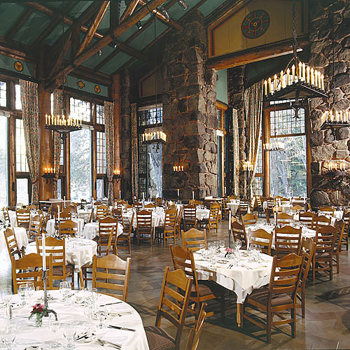 The Best Restaurants in Yosemite