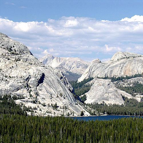 Yosemite National Park Vacations: Sunset Magazine