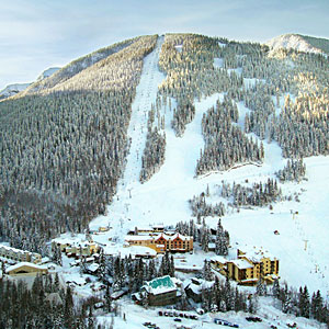 Taos Ski Valley