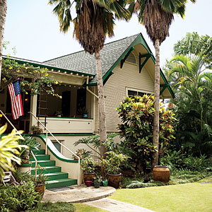 Old Wailuku Inn at Ulupono