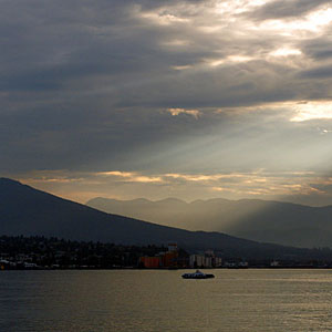 Port Guide: Vancouver, British Columbia