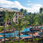 Koloa Landing Wyndham Grand Resort