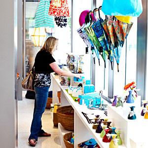 Seattle Art Museum Shop