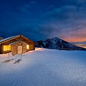 Bearclaw Cabin