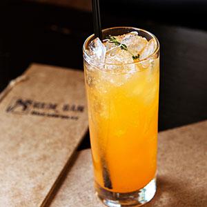 Rum Bar