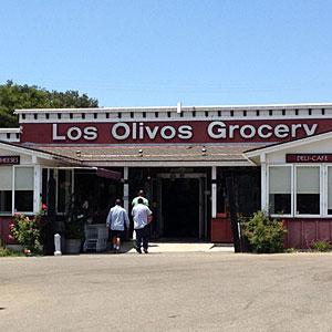 Los Olivos Grocery