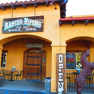 Rancho Nipomo BBQ & Deli