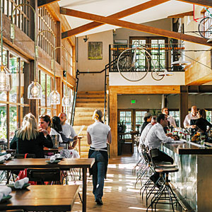 Beverly Cafe And Bar In Oregon