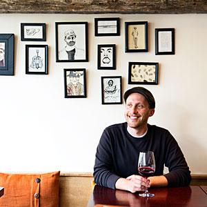 Wine Kitchen