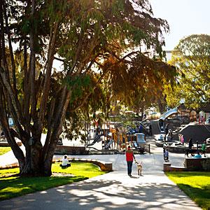 Lafayette Park