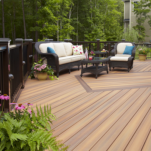 Horizon Decking Designs