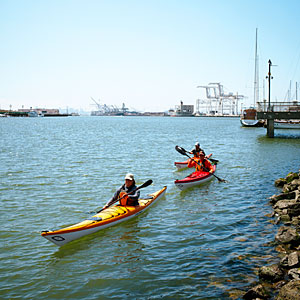 California Canoe & Kayak
