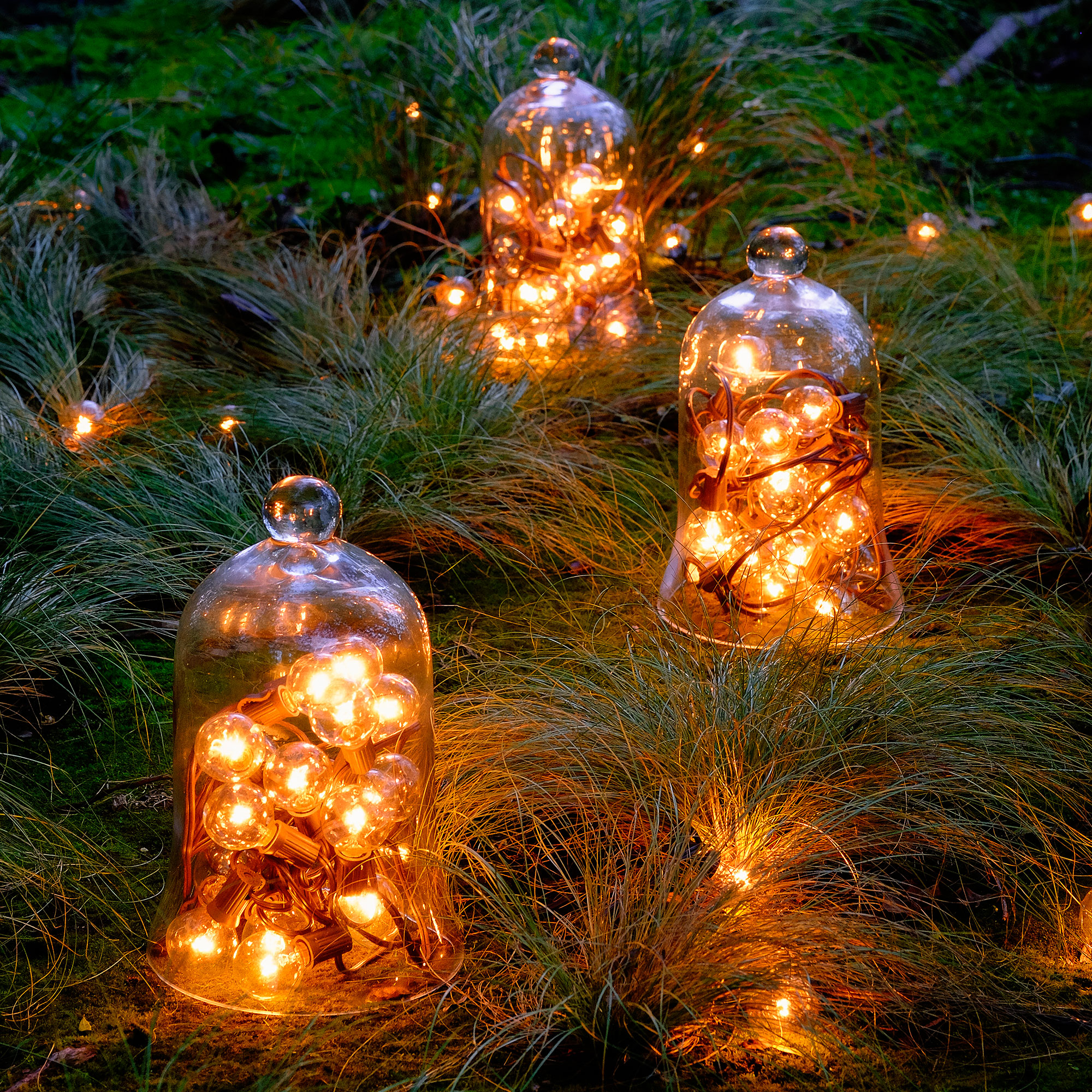 Outdoor Christmas Decorations Sunset Sunset Magazine