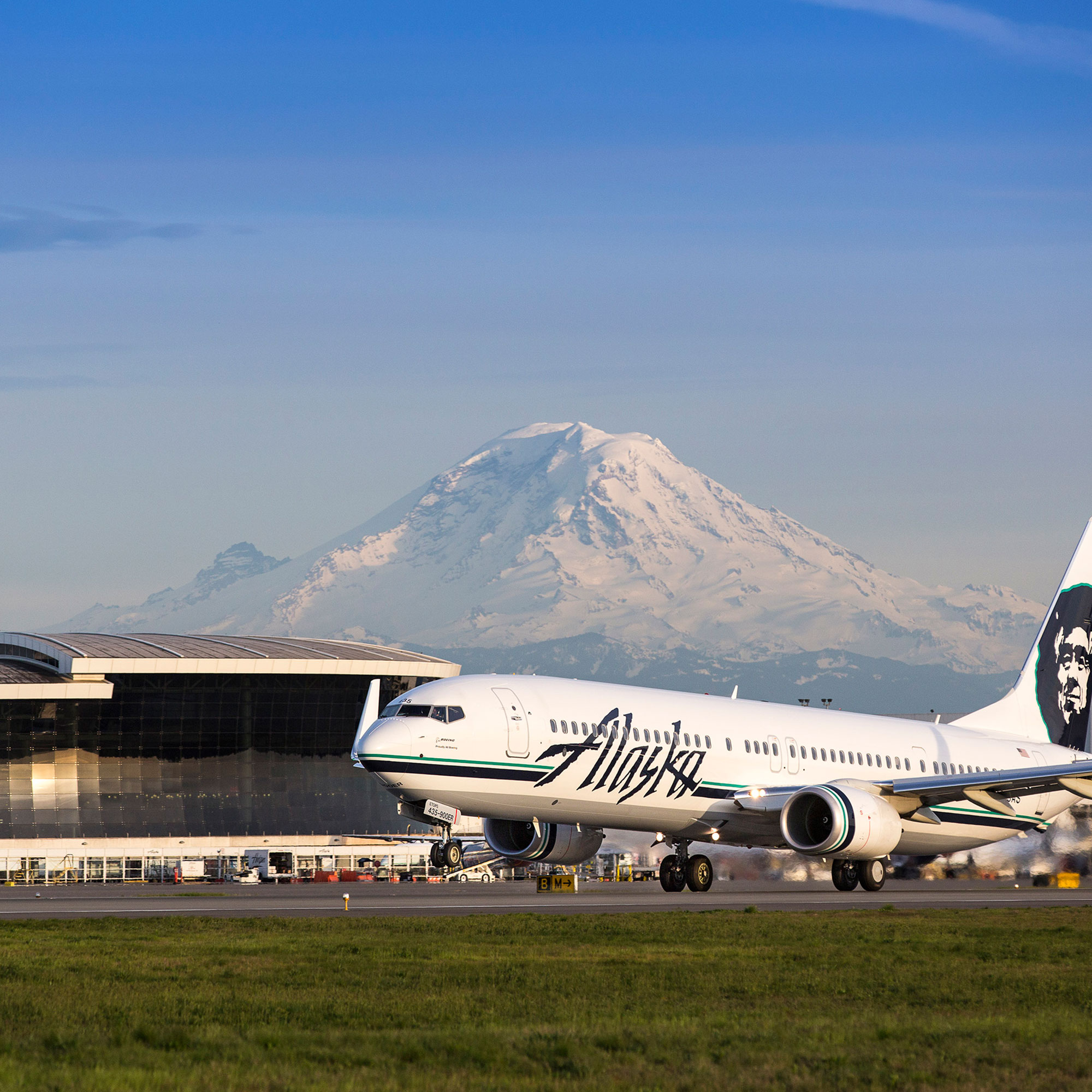 Seattle-Tacoma International Airport Guide
