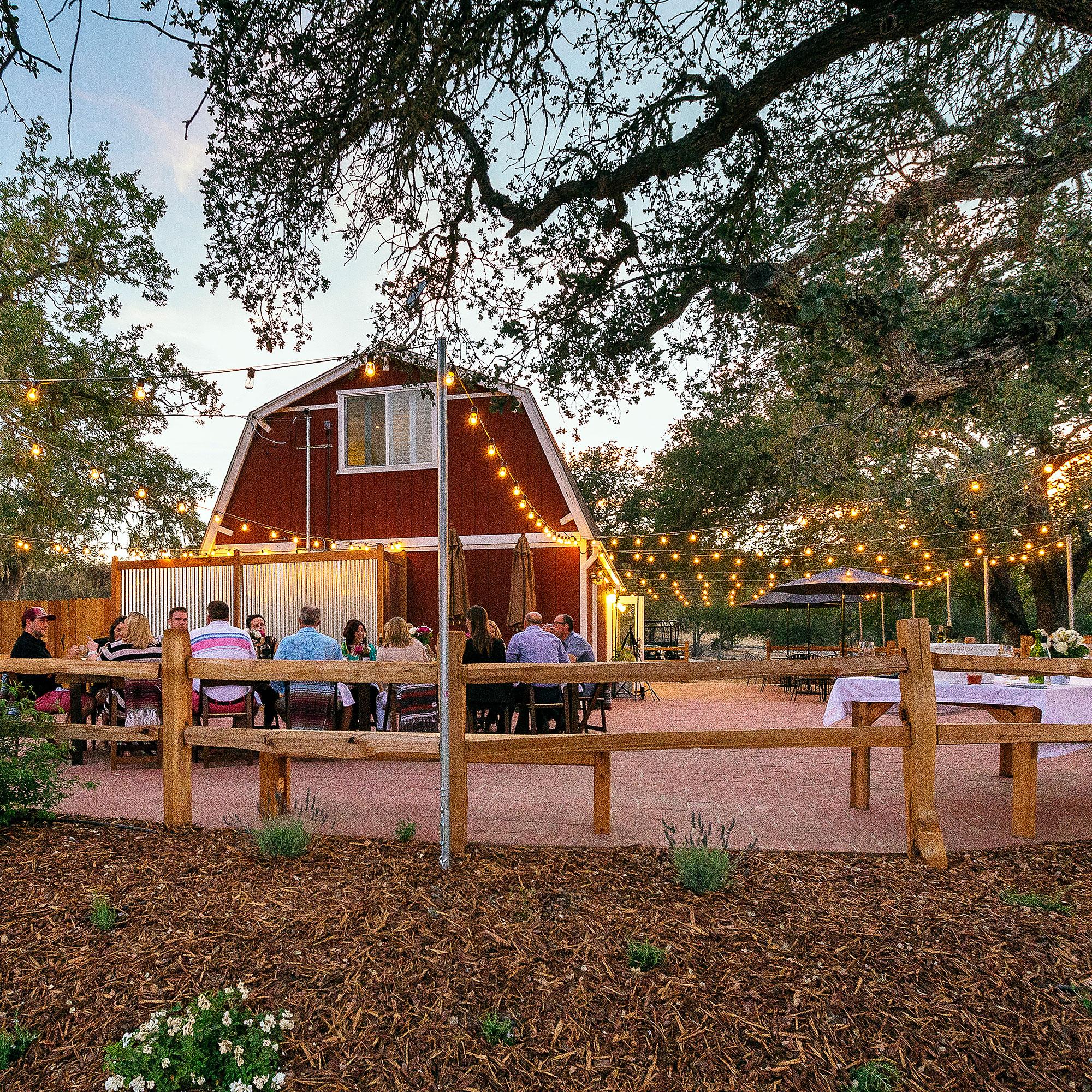 Rancho Dos Amantes
