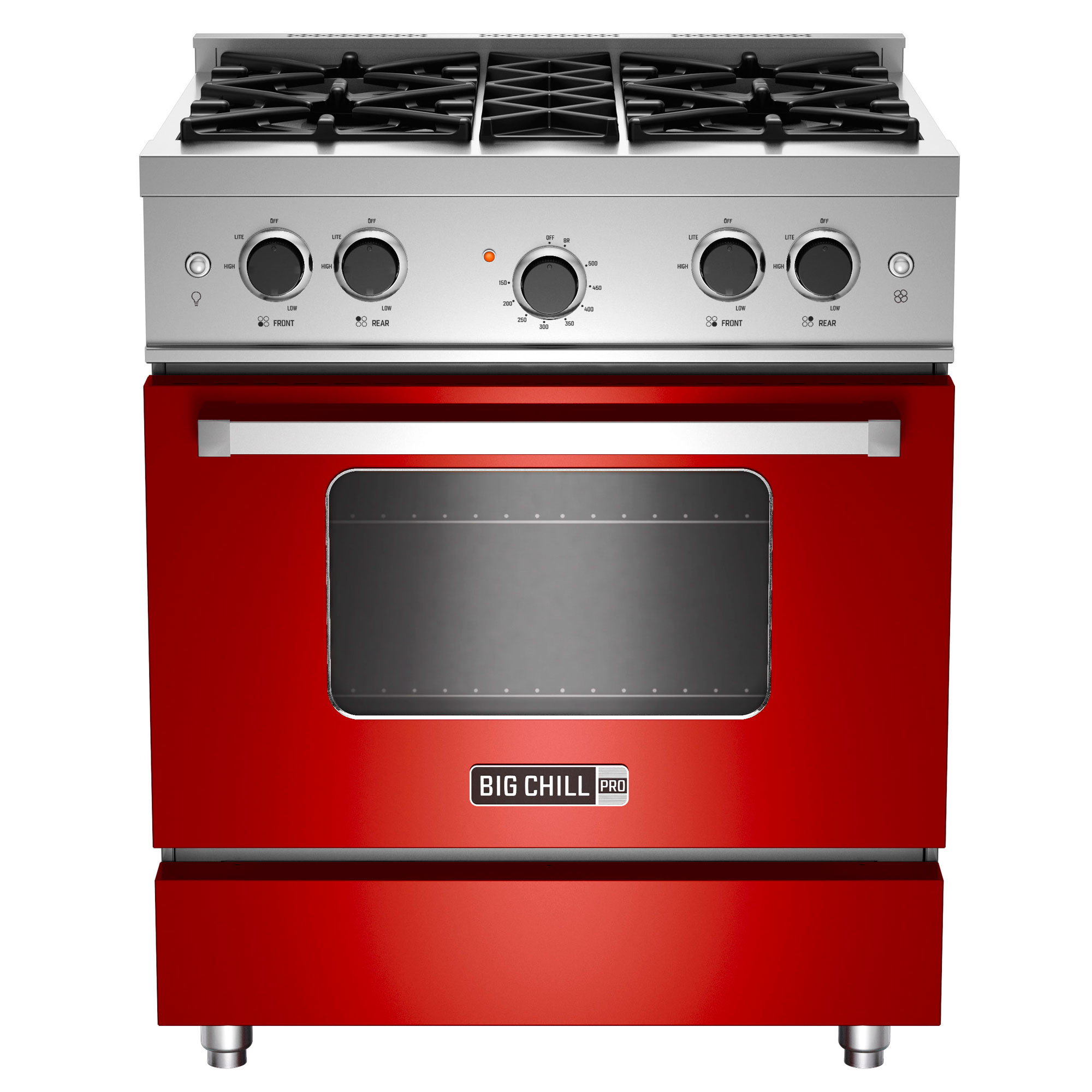 See ya stainless Brilliantly colored appliances are hitting the