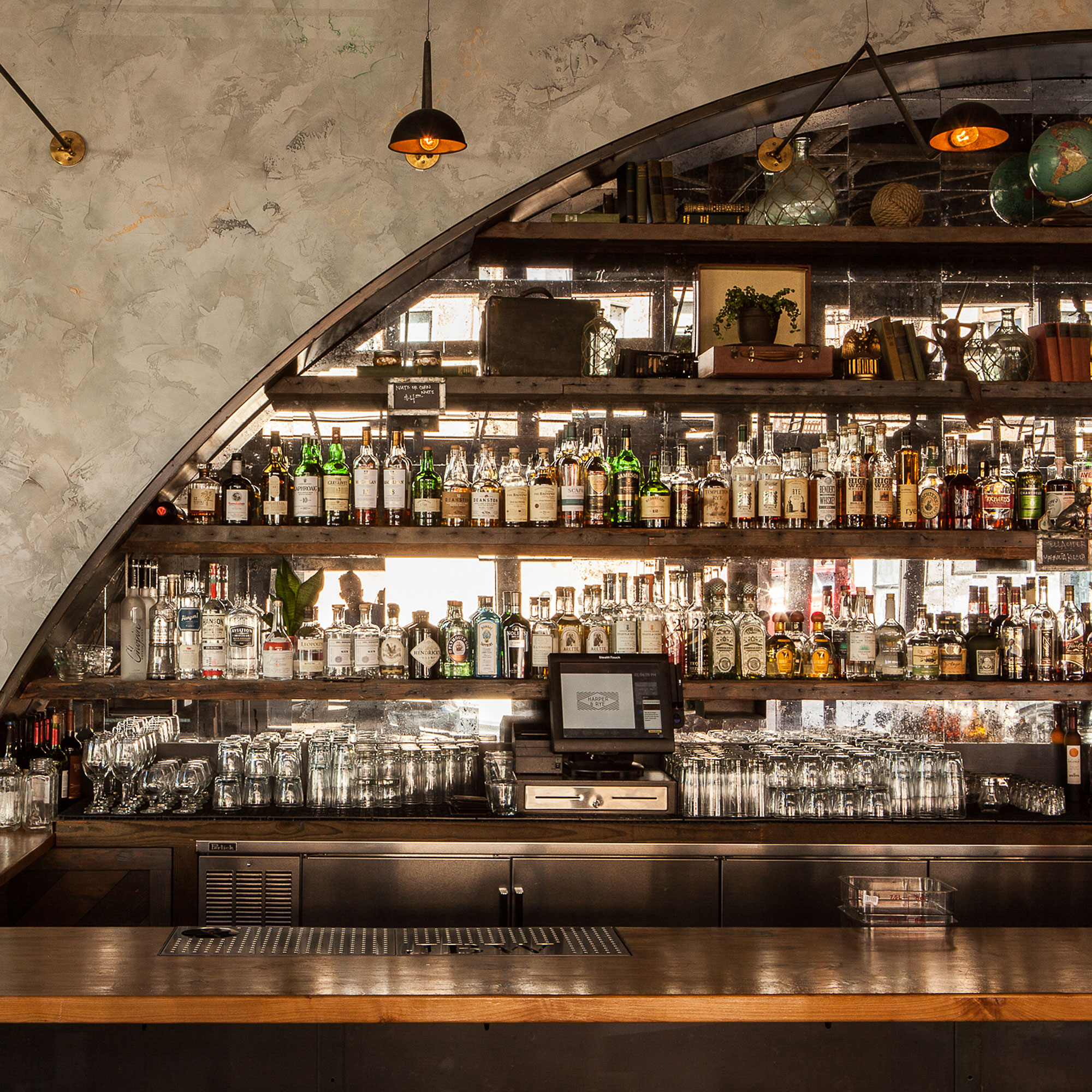 Best Bars in Silicon Valley