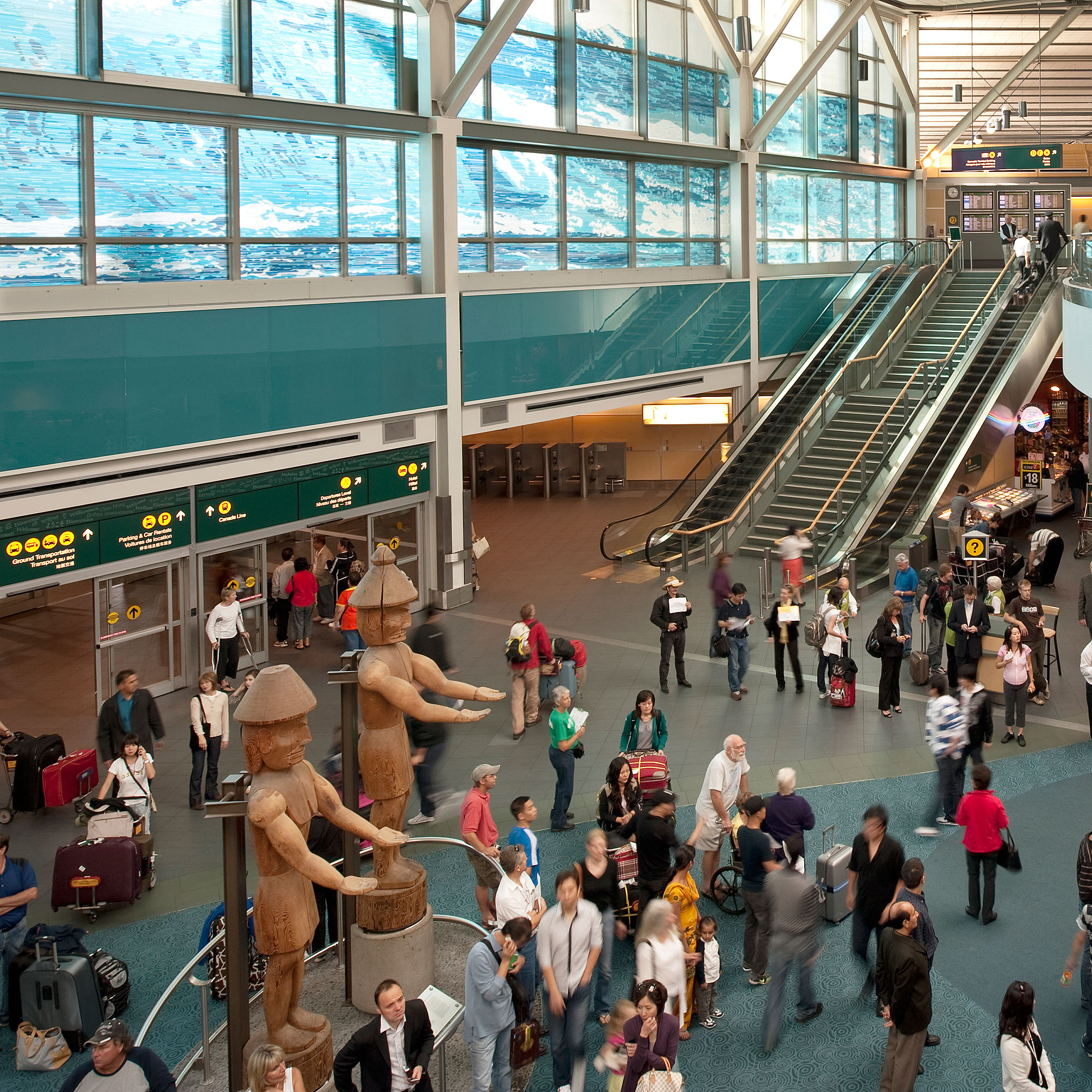 Airport Guides: How to Spend Your Layover
