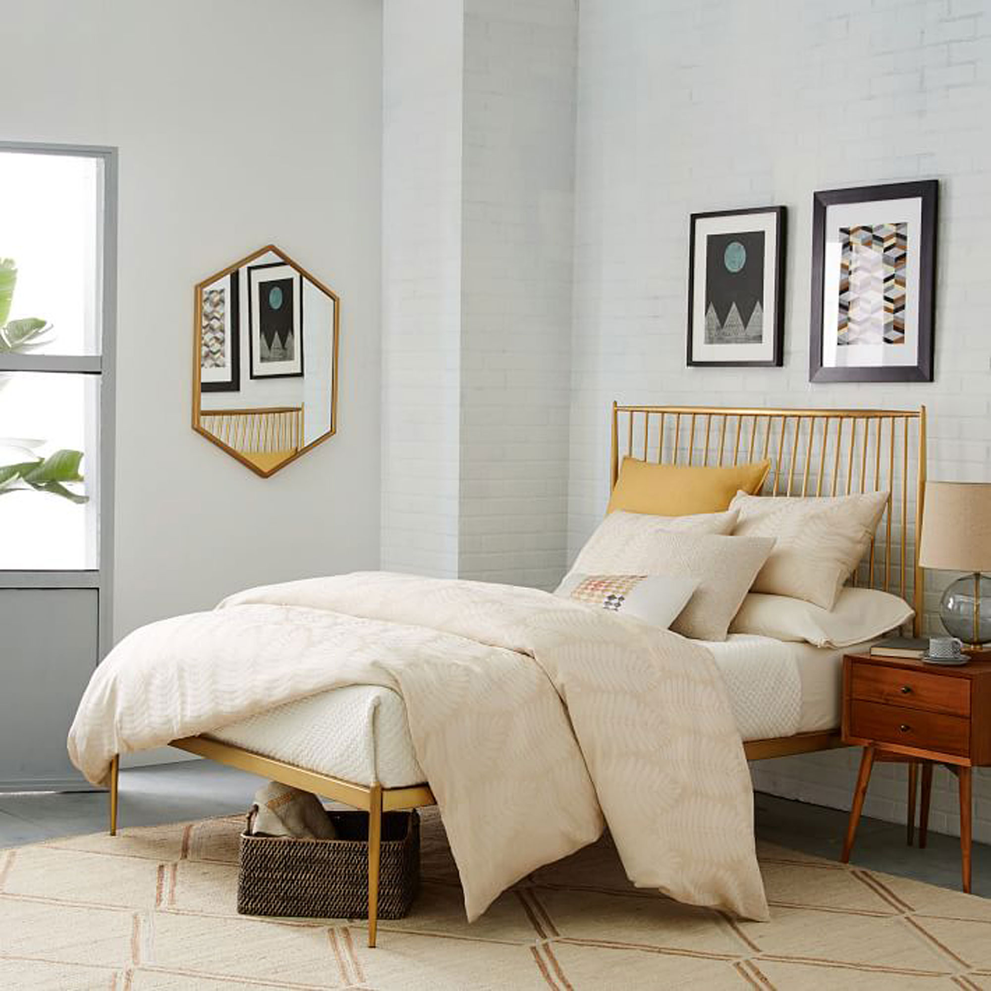 Space Saving Beds With Storage Sunset Magazine