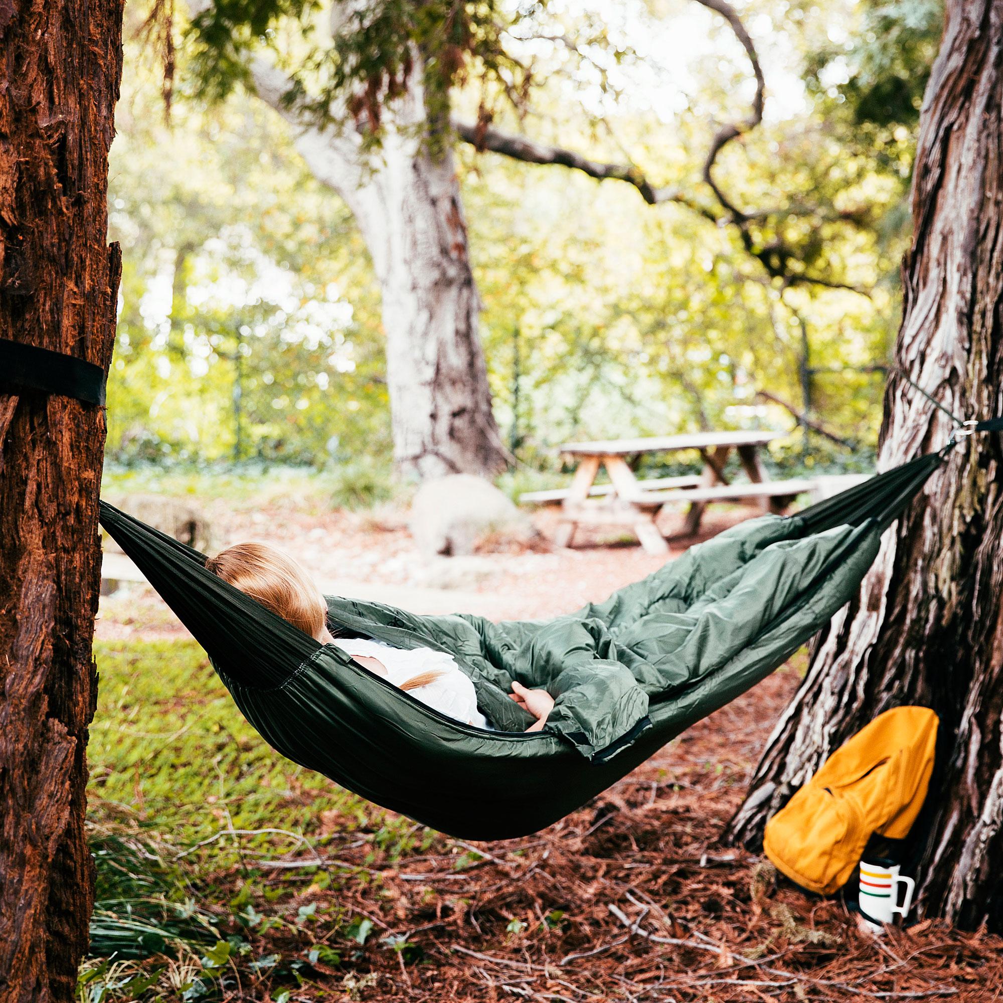 hammocks double lifestyle hammock castaway xx yellow travel pa blue