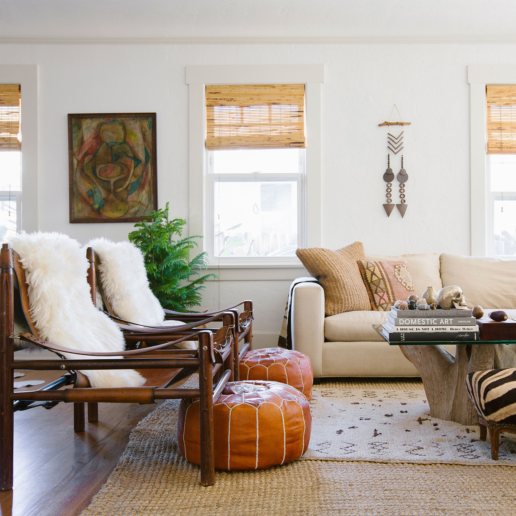 15 Ways to Decorate with Neutrals