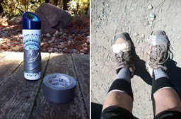 Surprising Duct Tape Hacks for Camping