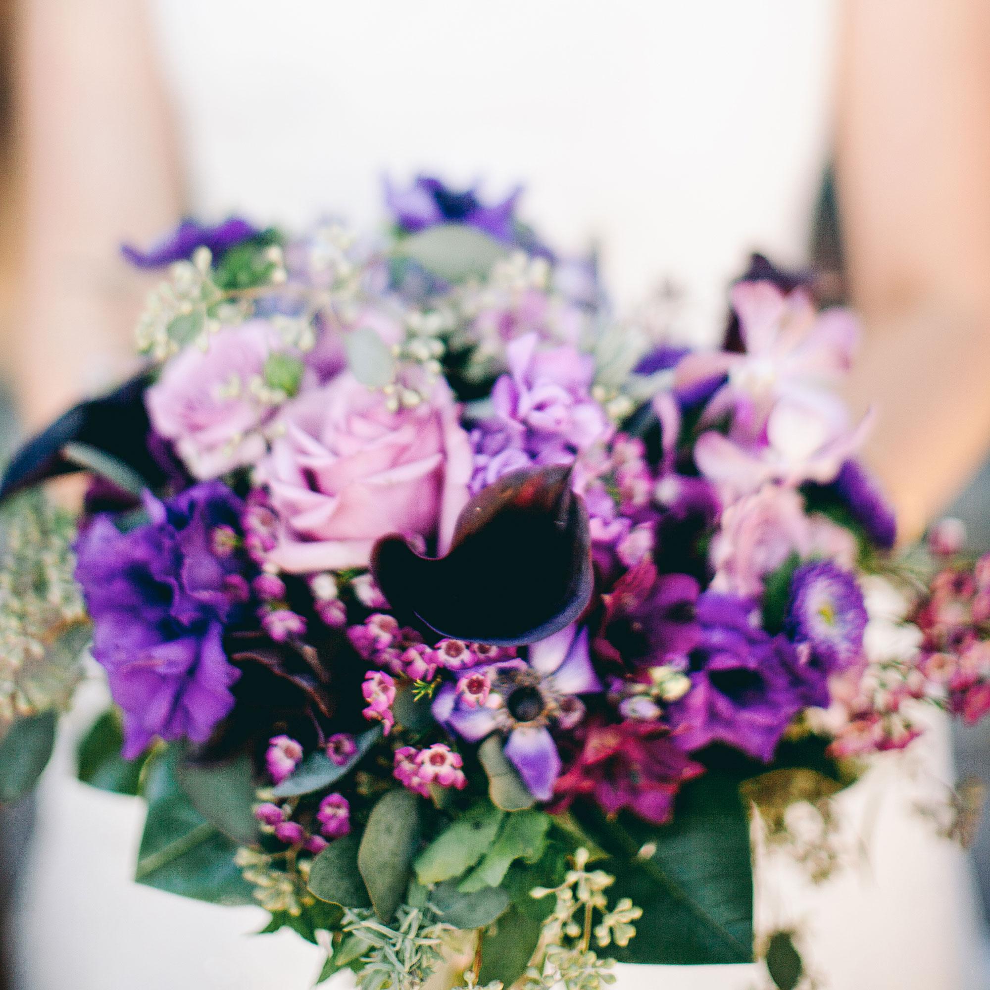 Bokeh Flowers Wedding: 29 Must-Have Wedding Bouquets