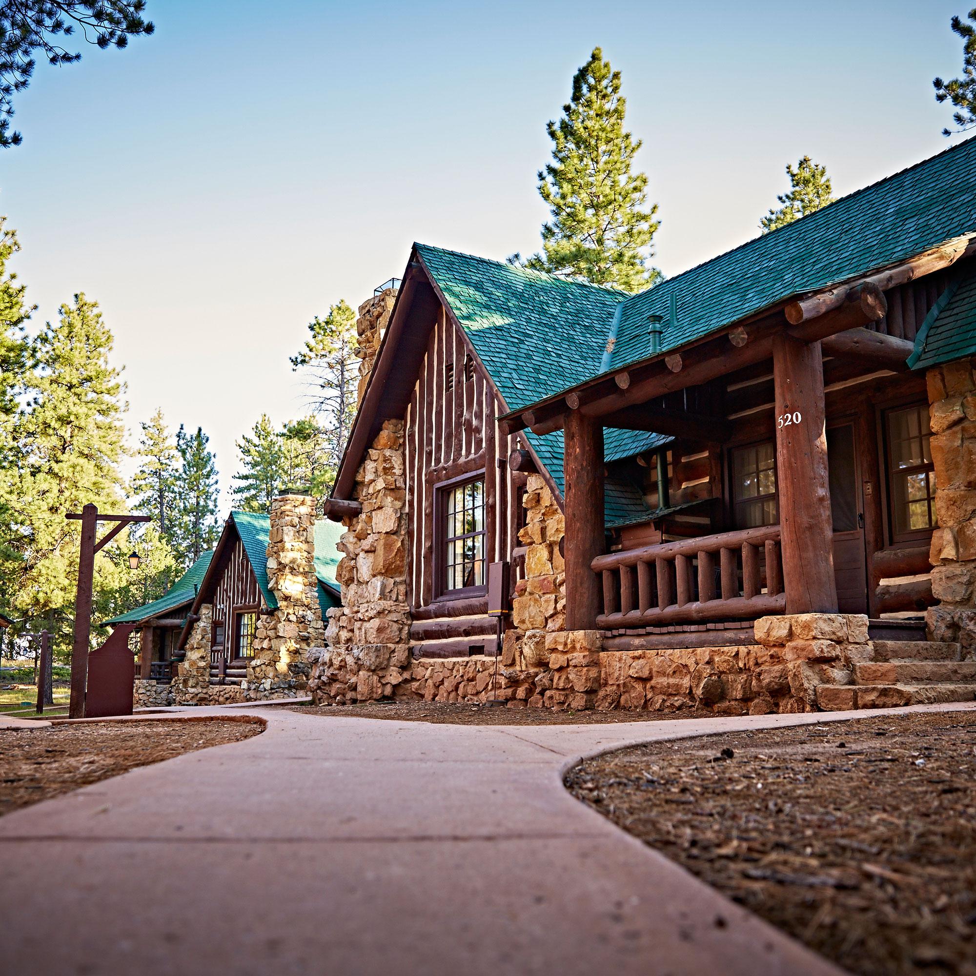 Hotels Near Bryce Canyon Utah