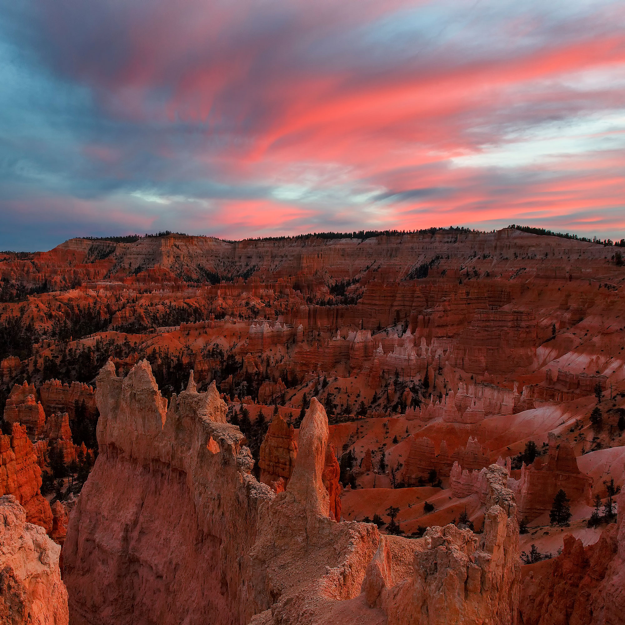 Top Wow Spots Of Bryce Canyon National Park