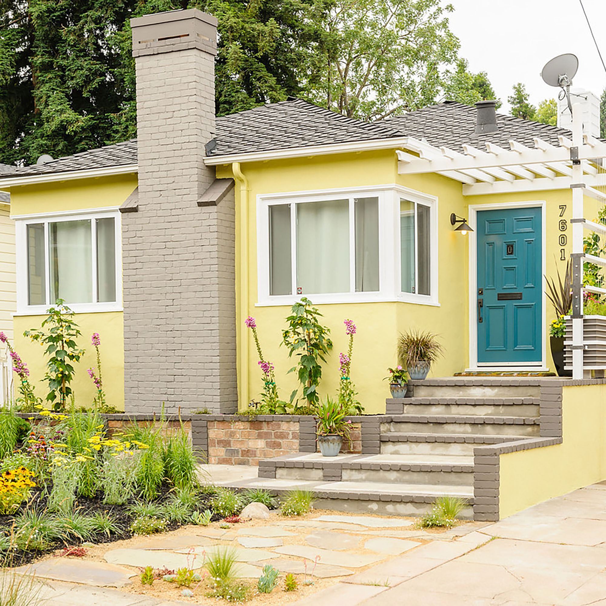 How to Paint Your House like a Pro - Sunset - Sunset Magazine