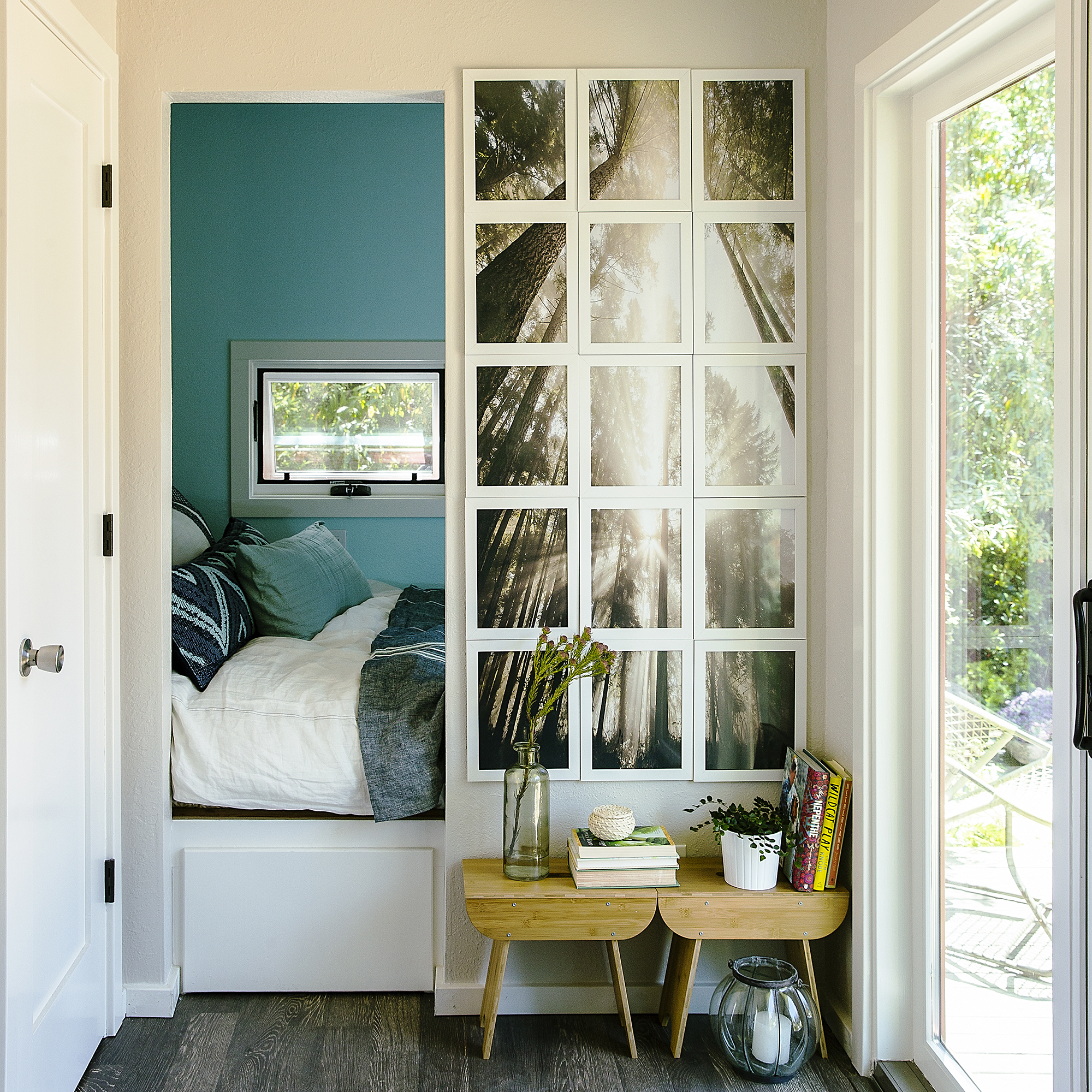 13 Ways To Decorate With Unconventional Art Sunset Magazine