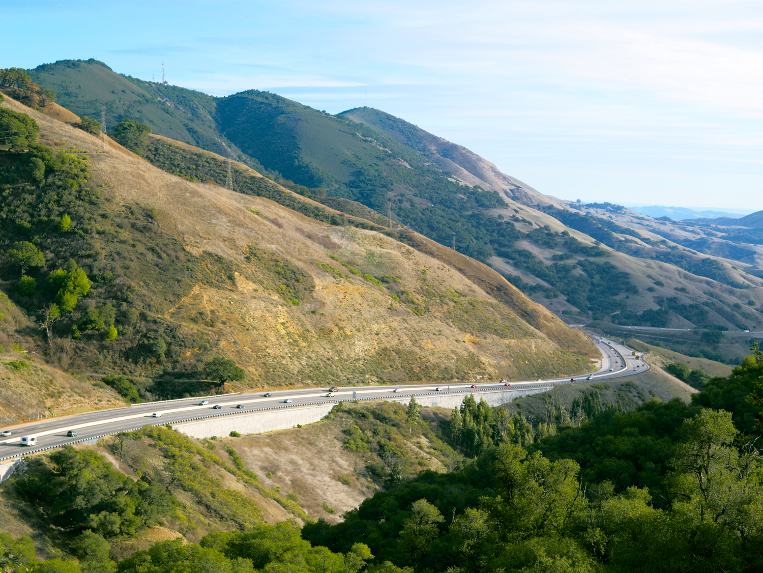 Must-Do Road Trip: California's 101
