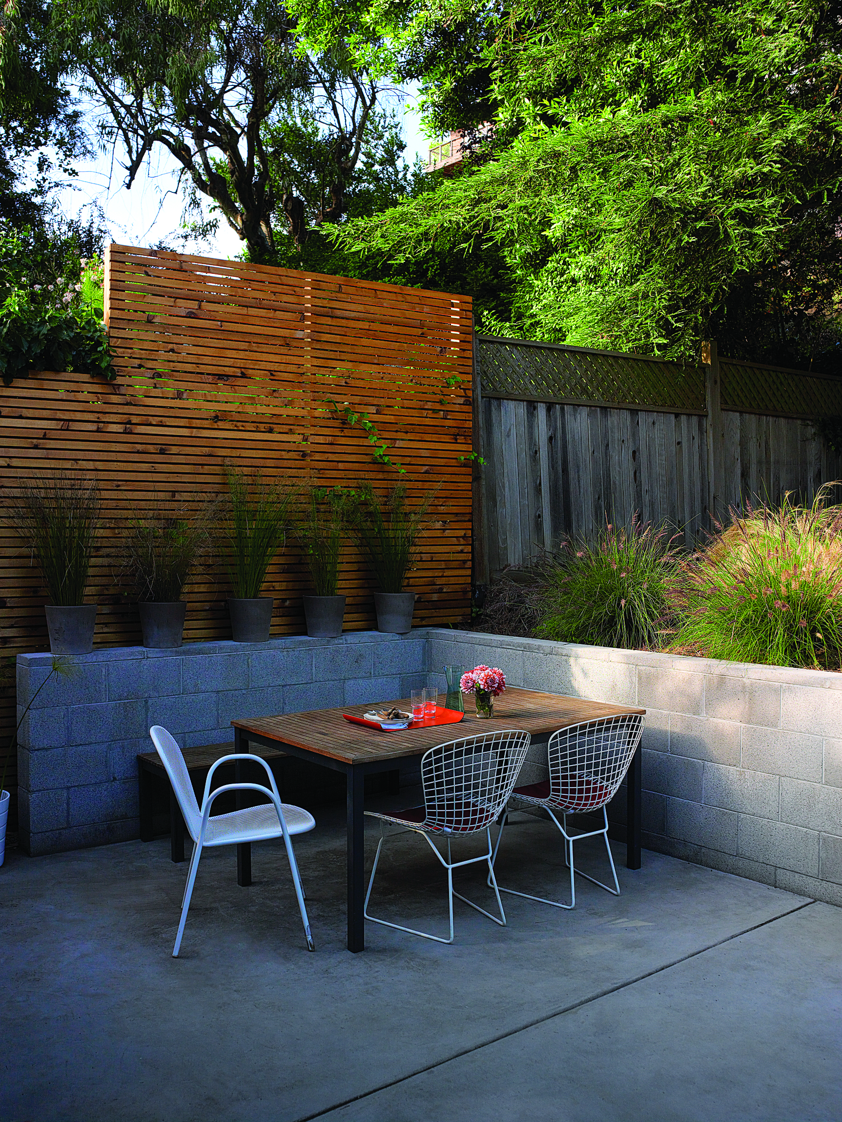 Great outdoor makeovers