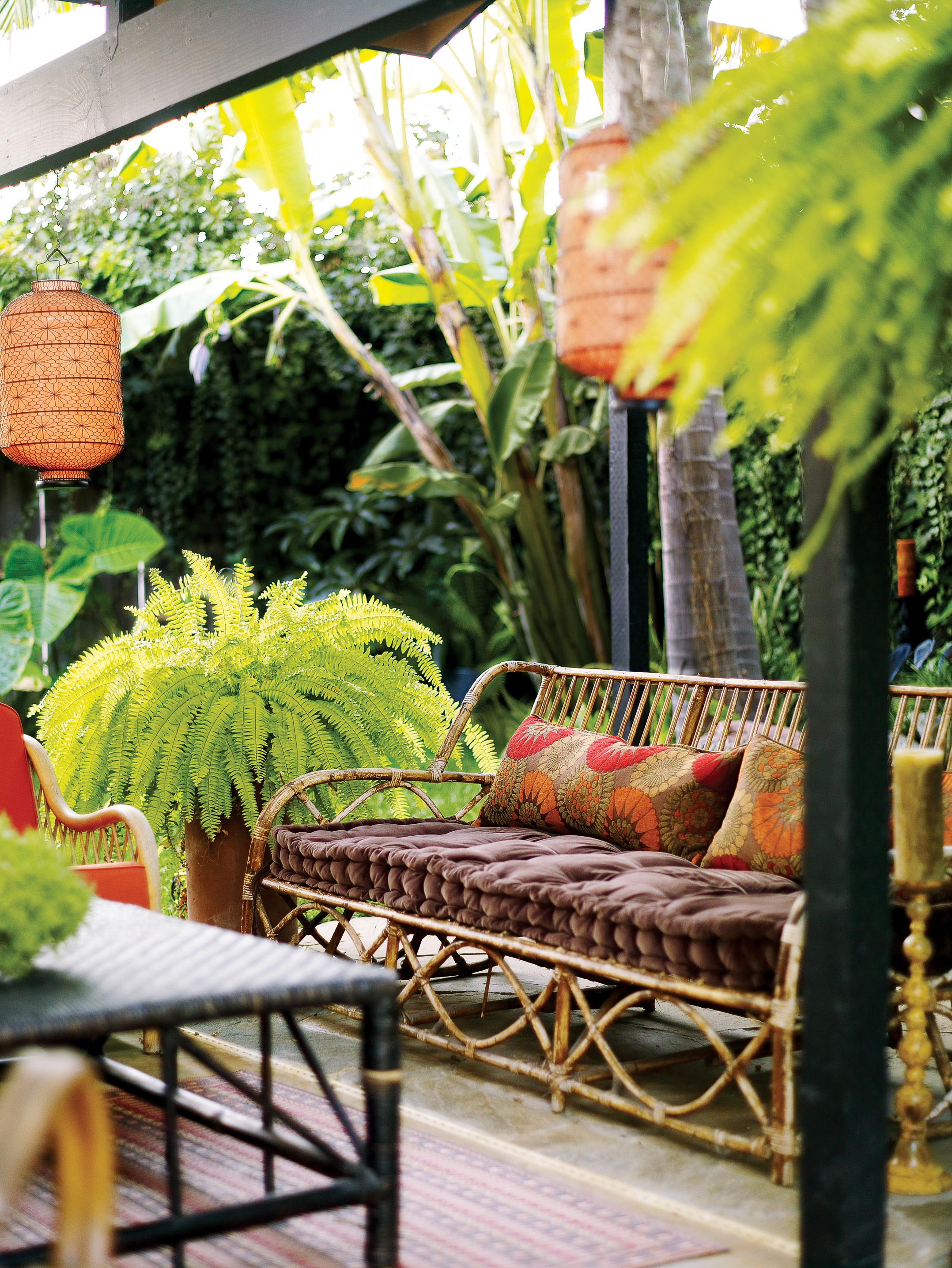 Lanai Designs Sunset Magazine