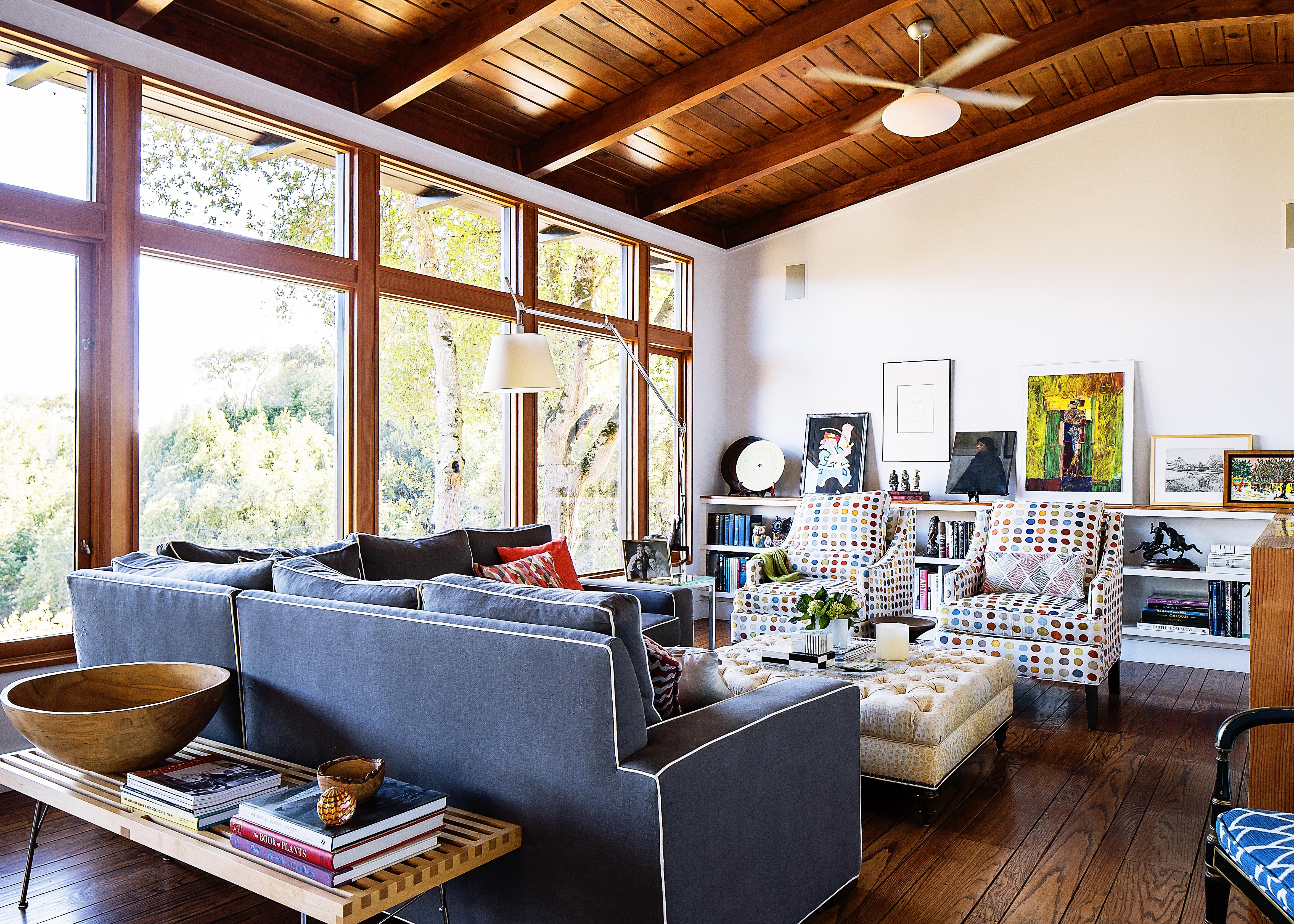 34 Amazing Home Makeovers Sunset Magazine