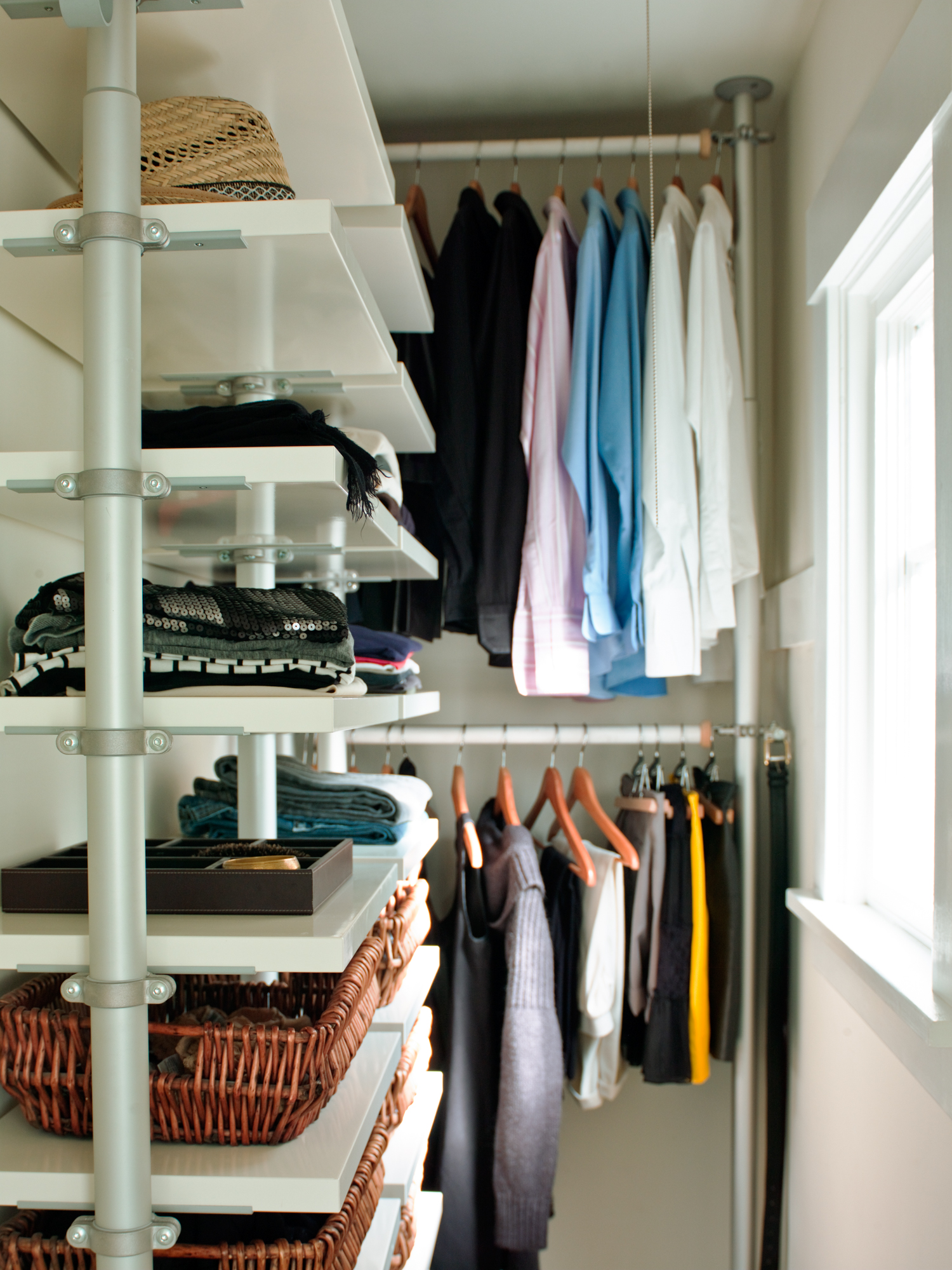 Zero-Waste Tips: In the Closet
