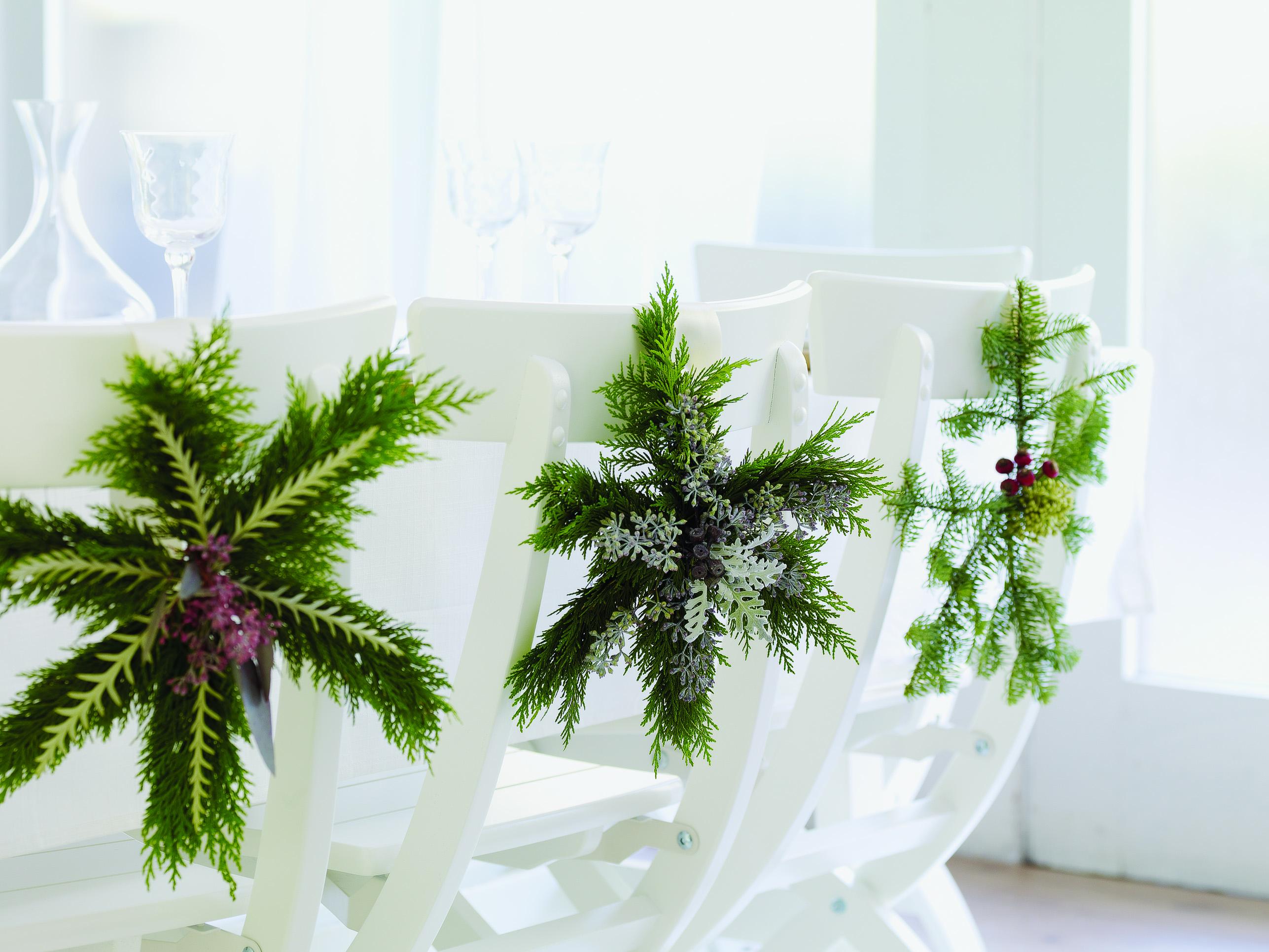 39 Beautiful Christmas Wreath Ideas - Sunset Magazine