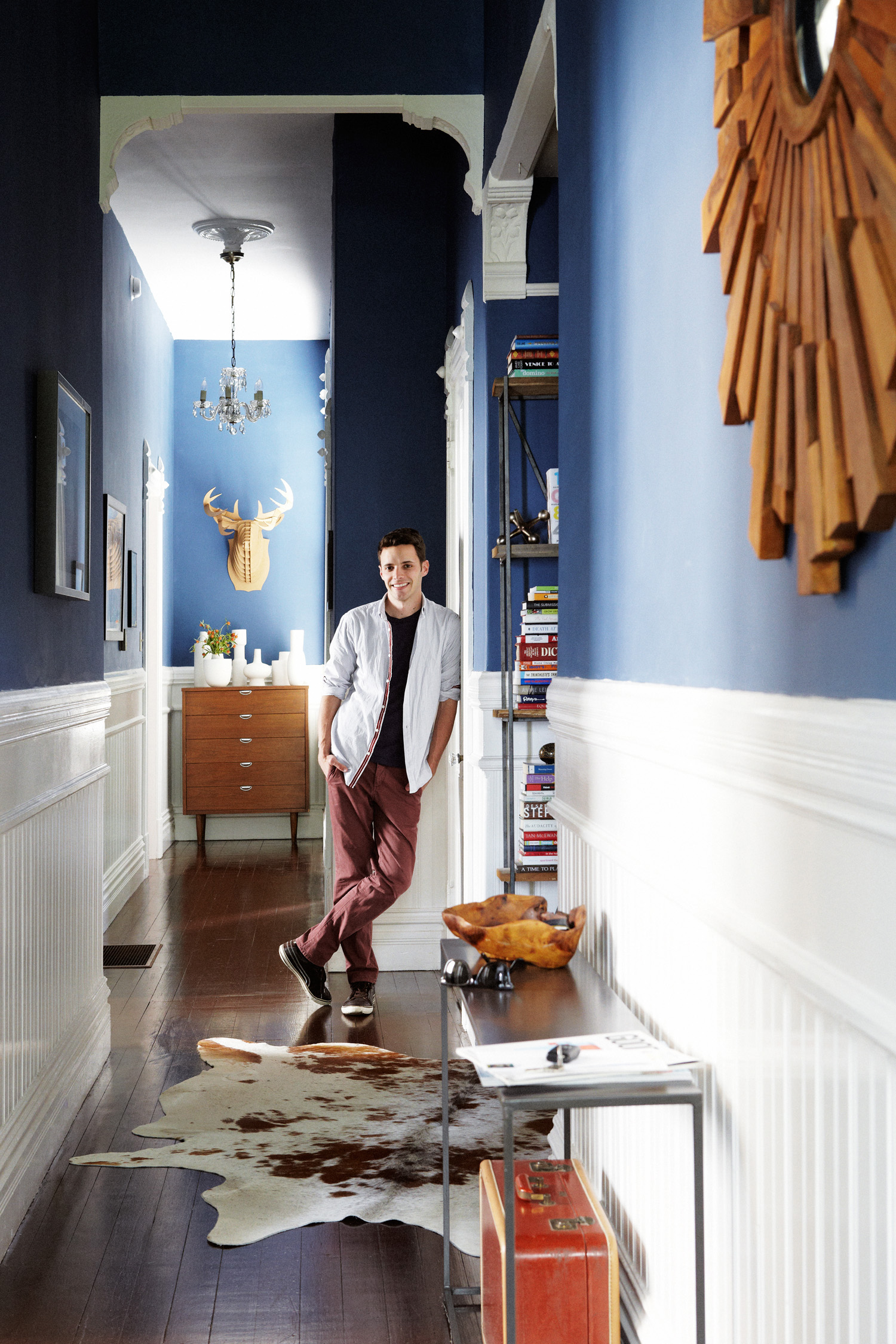 Rental Home Decorating Ideas: 10 Tips On Decorating A Rental