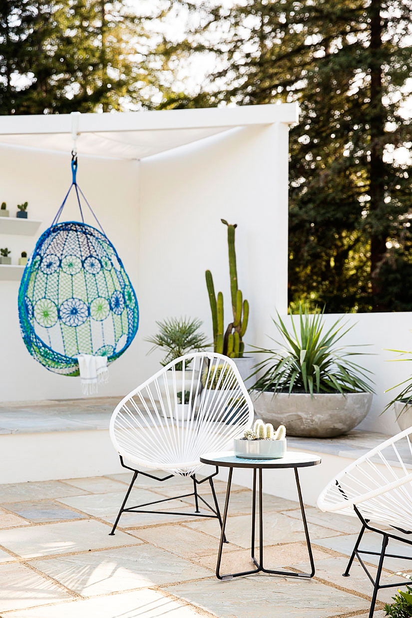 22 Ideas For Outdoor Furniture Sunset Magazine
