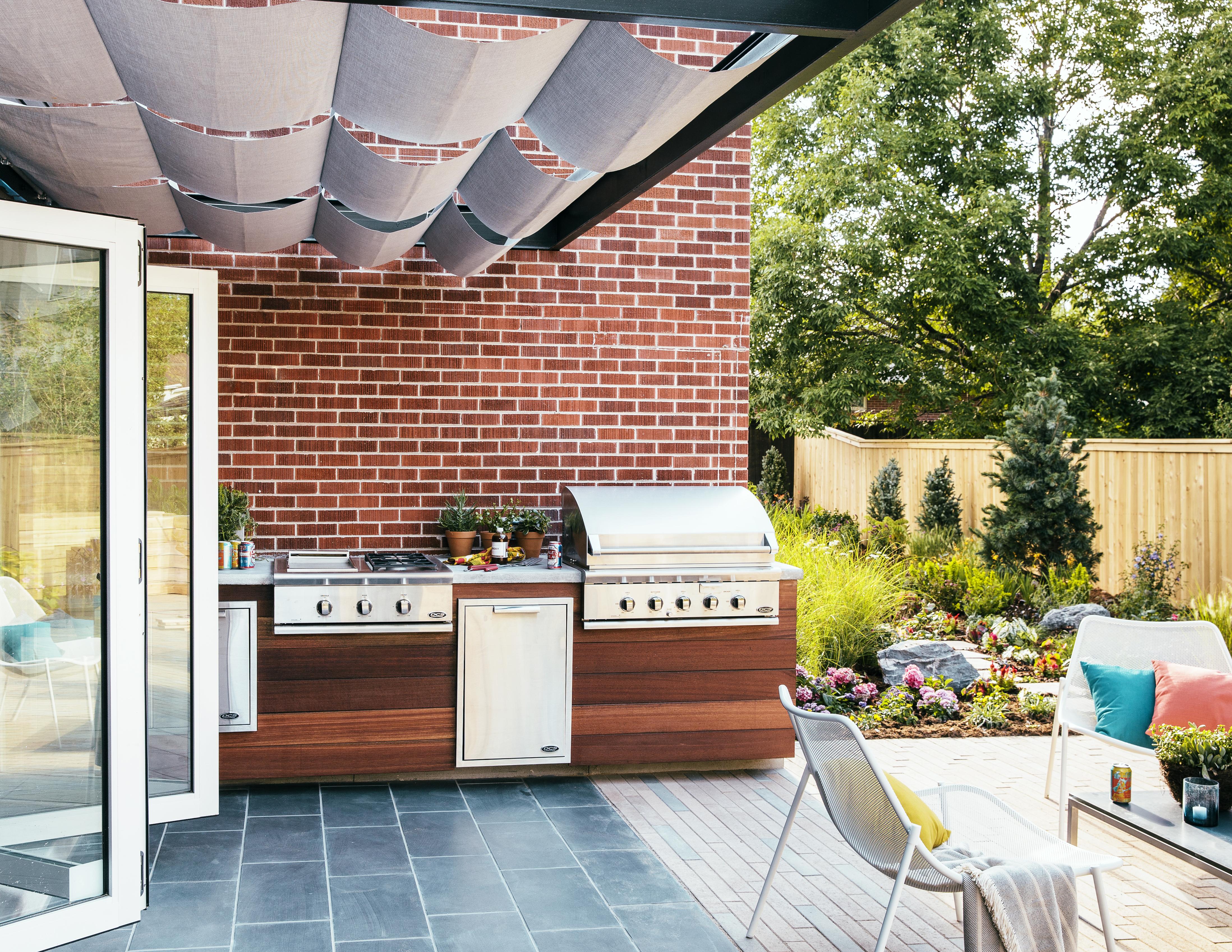 20 Smart Ideas from a Stunning Mid Century Remodel Sunset Magazine