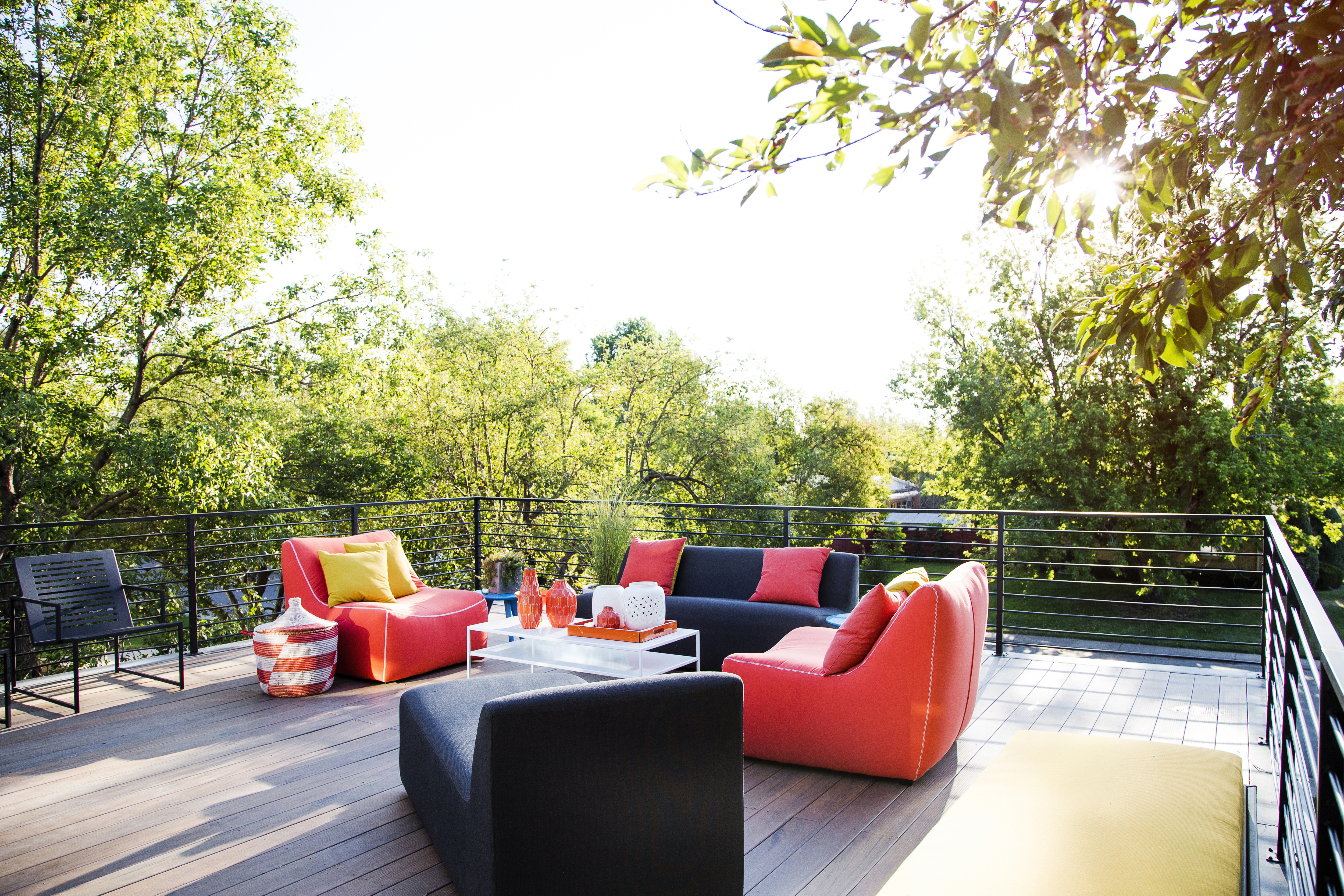 rooftop furniture. Rooftop Perch Furniture M