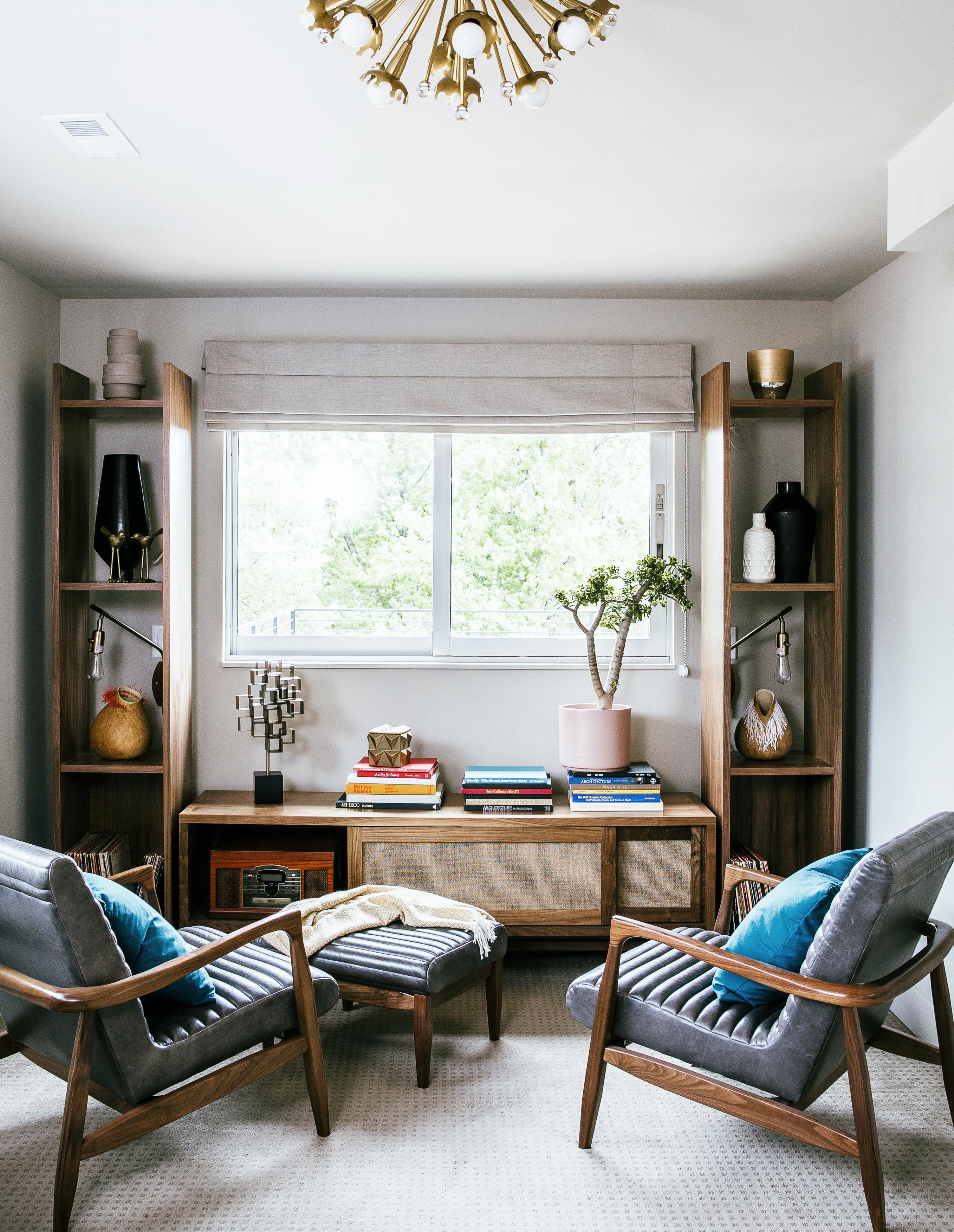 51 Great Ideas for Shelves - Sunset Magazine