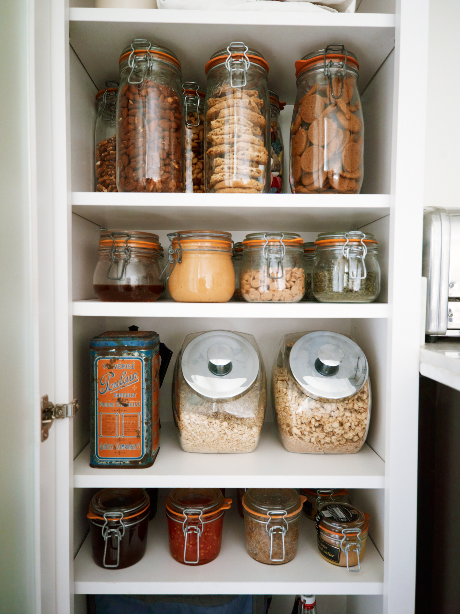 Zero-Waste Tips: Make Your Own Pantry Items