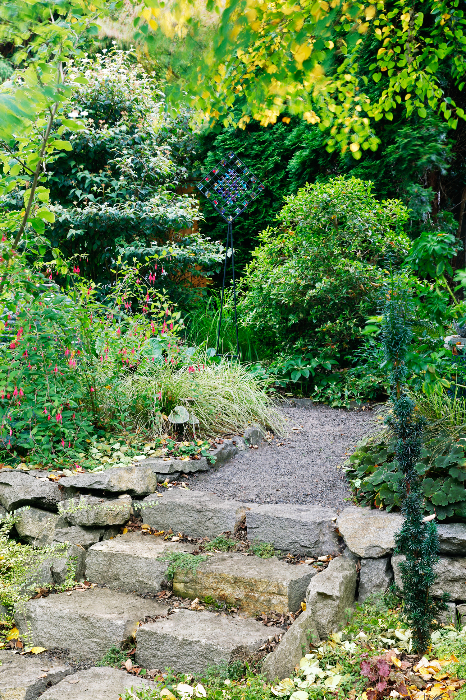 Is Your Yard Or Garden Small On Space Get Big Ideas For