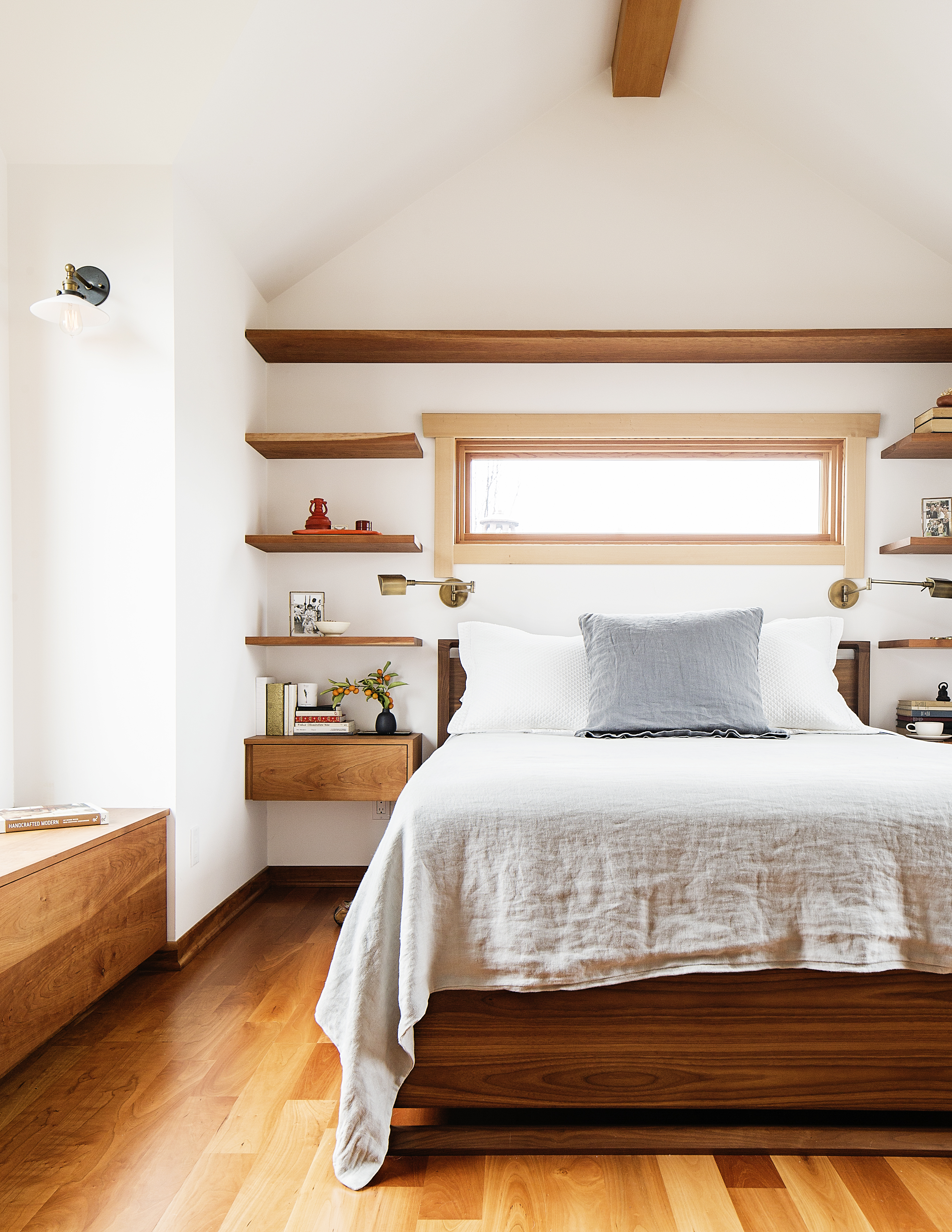 11 Space Saving Beds With Storage Sunset Magazine