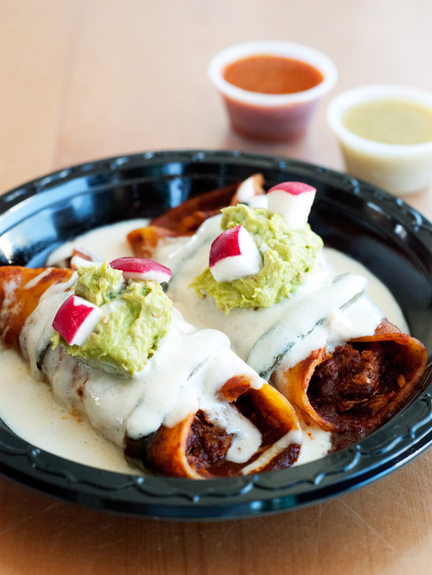 More great spots for South-of-the-Border eats