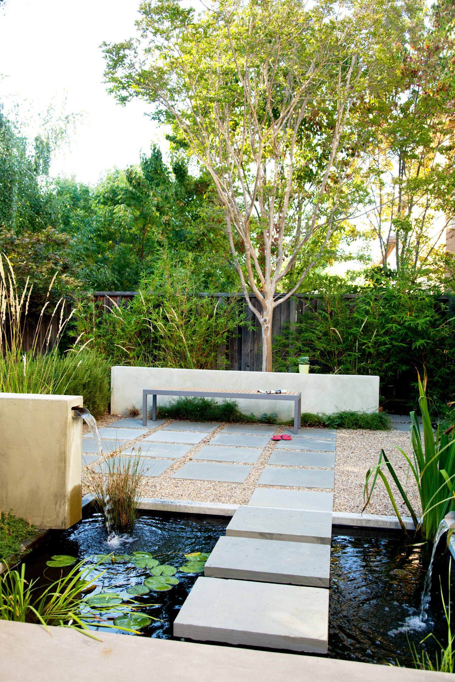 one garden 4 outdoor rooms this small northern california backyard has it all plus outdoor